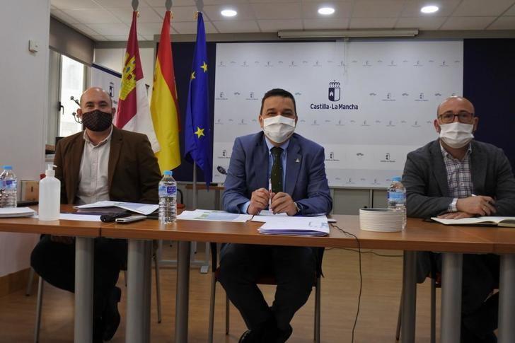 Castilla-La Mancha logra un acuerdo histórico en la defensa del agua con un documento de respaldo generalizado