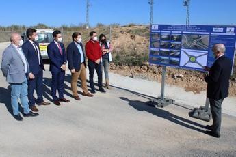 Castilla-La Mancha duplicará la inversión para la conservación de carreteras en el presupuesto de 2021