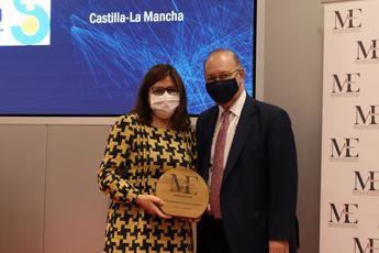 Castilla-La Mancha, reconocida como la comunidad autónoma con la actividad sanitaria más innovadora de 2020