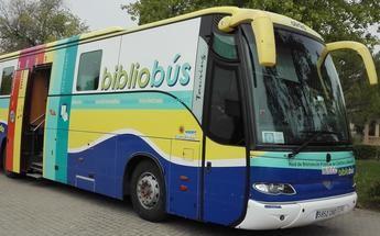 La Junta y Diputación de Albacete renuevan el convenio para el servicio de bibliobús por la provincia