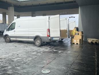 El Gobierno de Castilla-La Mancha distribuye durante esta semana más de 807.000 artículos de protección para sanitarios