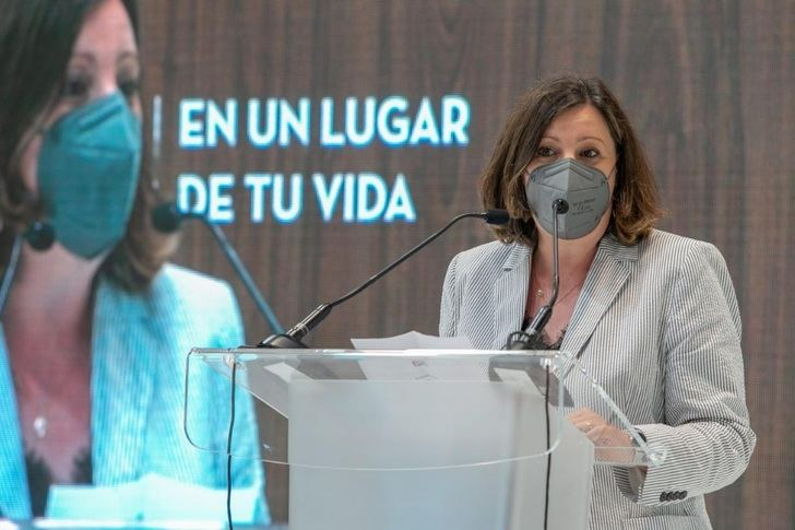 Fitur. La campaña 'Tu mundo interior' pretende consolidar 'el liderazgo' de Castilla-La Mancha como destino turístico