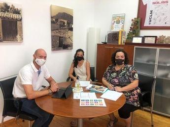 Junta, Elche de la Sierra y entidades de Sierra del Segura trabajan en el proyecto Re-poblando desde la Sostenibilidad