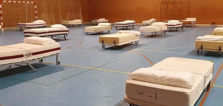 El Ayuntamiento de Albacete desmantela Jorge Juan como lugar habilitado para indigentes