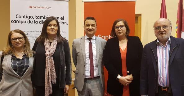 Castilla-La Mancha apuesta por una PAC que favorezca a los jóvenes