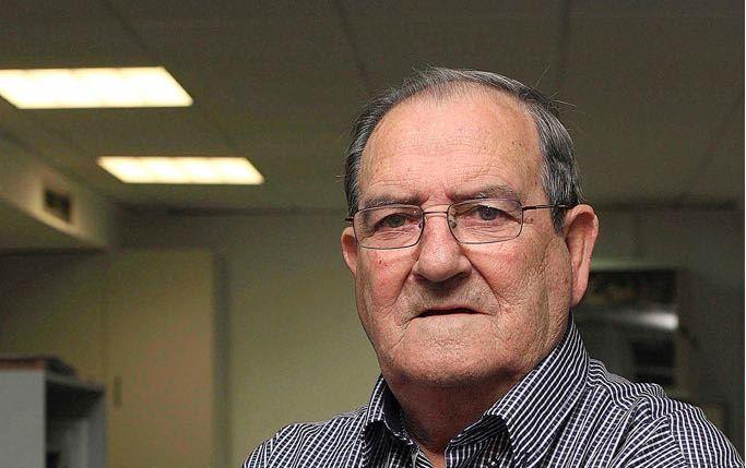 Fallece Paco Alarcón, redactor deportivo de La Verdad de Albacete durante casi 30 años
