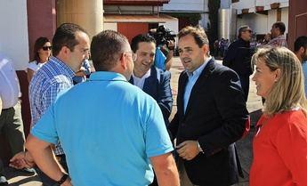 """Núñez (PP): """"Mi proyecto para el PP de Castilla-La Mancha defenderá los intereses de nuestro campo"""""""