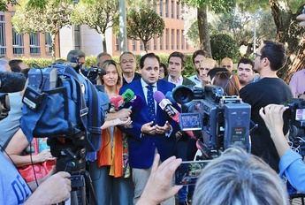 El PP de Castilla-La Mancha 'clama' contra Paco Núñez, al que piden que dimita