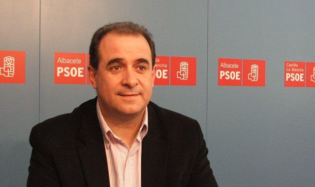 'Paco' Pardo, político albaceteño próximo a Bono, será director general de la Policía