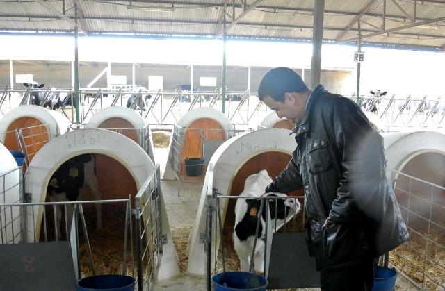 La Junta de Castilla-La Mancha paga más de 7,2 millones de euros de ayudas de la PAC