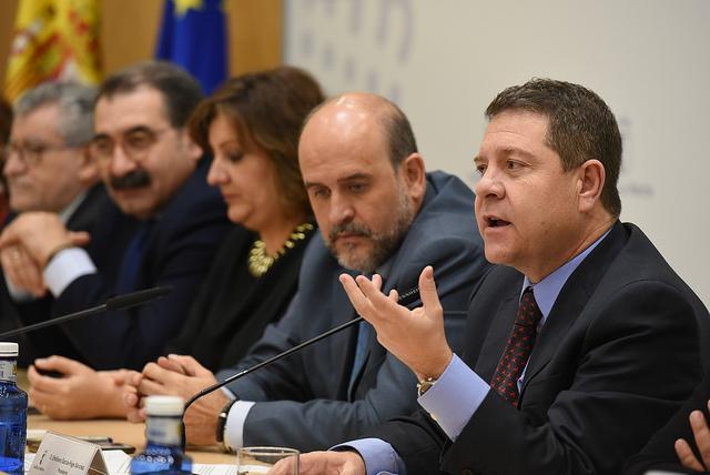 PSOE y PP tienen 'visiones' contrapuestas respecto al adelanto de las elecciones para el 28 de abril