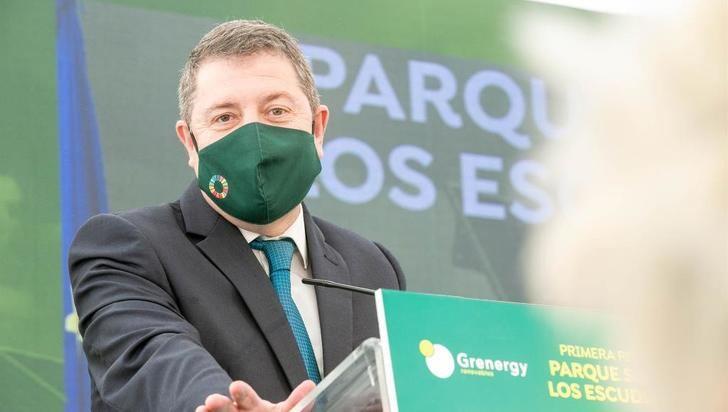 Este miércoles comenzará la vacunación de los docentes de Castilla-La Mancha