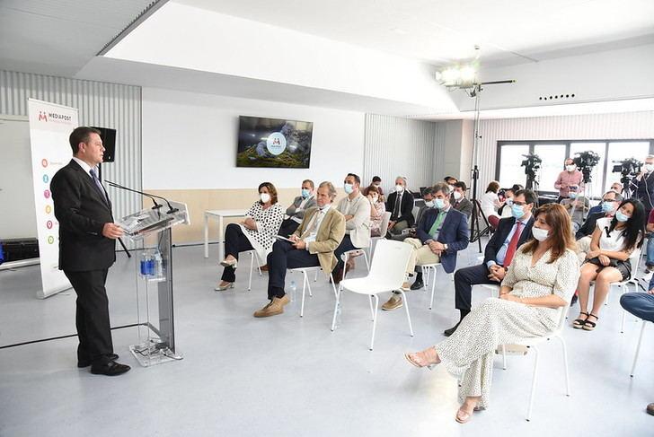 Page destaca un segundo día consecutivo sin fallecidos por COVID en la Castilla-La Mancha