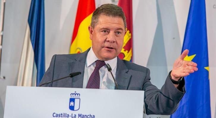 Page no desvela si volverá a ser candidato y no cree que el nombramiento de Rodríguez sea para convertirla en su rival