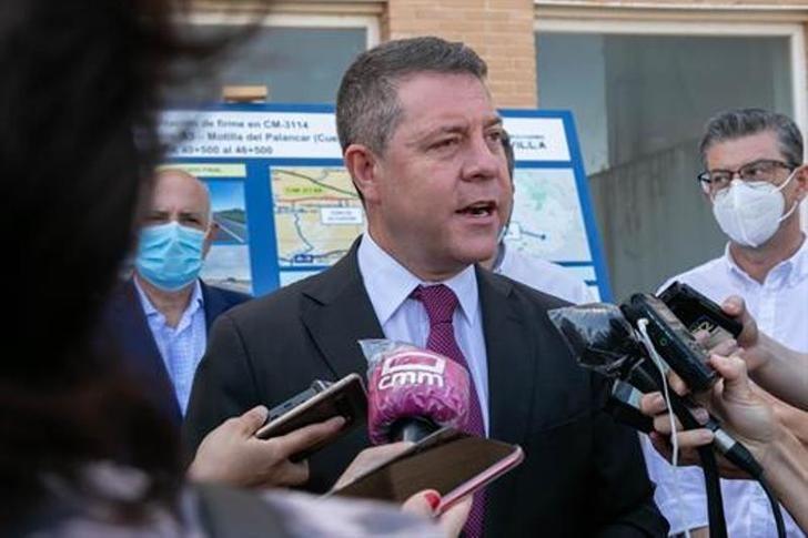 Page pide no sobreactuar sobre brote de coronavirus de los temporeros en Albacete