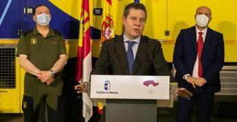 """Page urge a la reconstrucción del diálogo social porque """"España necesita grandes acuerdos"""""""