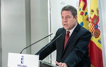 Page rechaza indulto y dice a Sánchez que la sentencia que propició moción de censura es tan legítima como la del procés