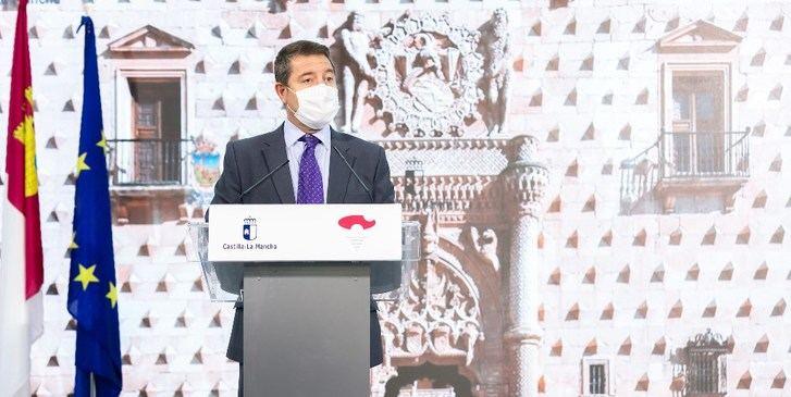 Castilla-La Mancha ha aislado al 1,3% del alumnado aunque solo se han detectado casos en el 0,13%