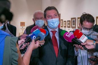 Castilla-La Mancha comenzará a vacunar a los mayores de 65 años el 15 de octubre si el Gobierno 'levanta la barrera'