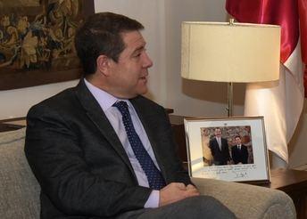 Page muestra sus 'mejores deseos de futuro' para que el Gobierno de España acierte