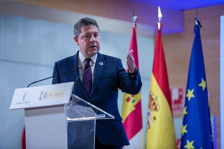 Castilla-La Mancha elaborará su presupuesto para 2022 con los criterios establecidos en la Agenda 2030