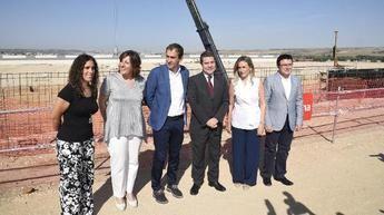 Junta de Castilla-La Mancha y UCLM alcanzan acuerdo de financiación para los próximos cuatro años