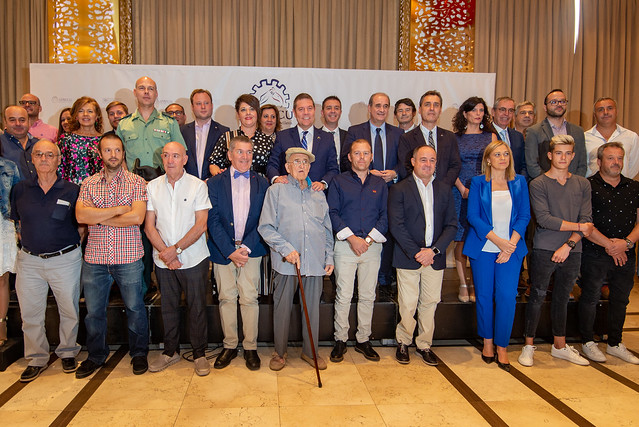 Apoyo decidido de las instituciones a la Capitalidad de Albacete como Ciudad Mundial de la Cuchillería en 2020