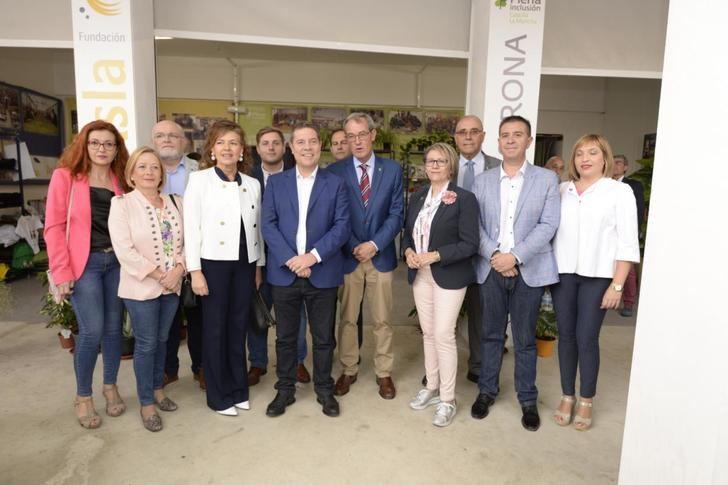 El Gobierno de Castilla-La Mancha mejorará el modelo de atención a la discapacidad