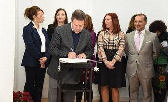 Una ley garantizará en Castilla-La Mancha la universalidad de la atención temprana hasta los 6 años