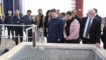7,8 millones de euros para las depuradoras de Balazote y Barrax (Albacete)