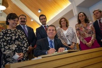 Ciudad Real cuenta con la ayuda de todas las administraciones para llevar a cabo el Plan Estratégico 2025