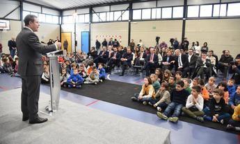 La Junta de Castilla-La Mancha dará vía libre a 21 nuevas actuaciones en materia educativa dotadas con 32 millones de euros