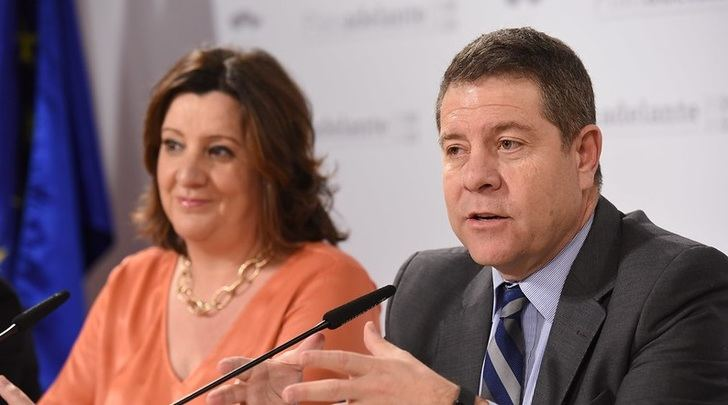 Sanidad, educación y servicios sociales estarán afectados en Castilla-La Mancha si no se liquida la deuda del IVA