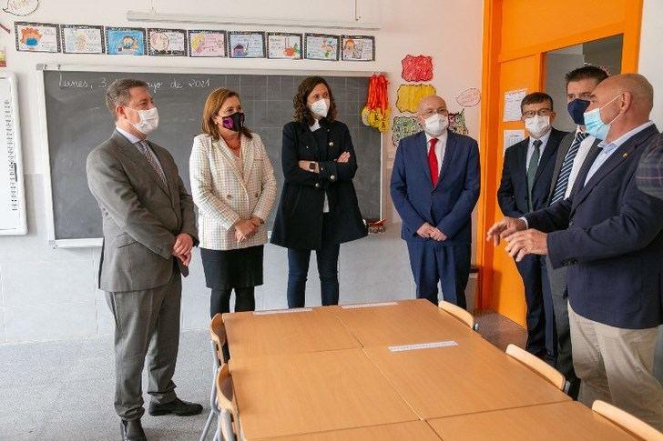 Las obras del Conservatorio de Almansa saldrán a licitación a lo largo de la semana por más de 3,5 millones de euros