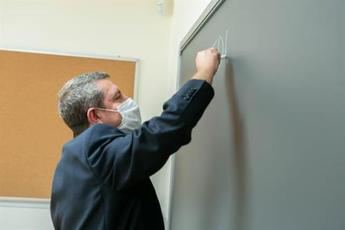 Veinte de las 18.000 aulas que hay en C-LM se encuentran en cuarentena desde que comenzó el curso
