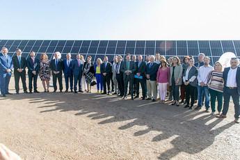 """La Junta de Castilla-La Mancha propone """"blindar"""" los derechos medioambientales y de sostenibilidad"""