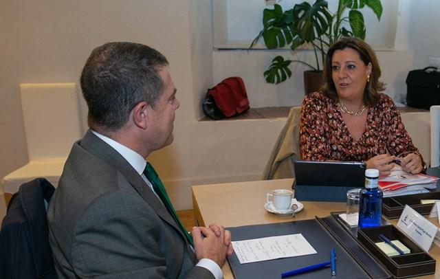 El Plan de Empleo 2019 de la Junta de Castilla-La Mancha estará en marcha el 9 de diciembre