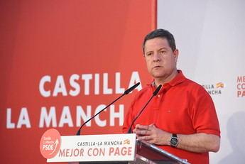 """Page: """"C-LM aprobará el próximo martes """"la mayor inversión en política de mayores de los últimos 20 años"""""""