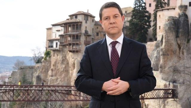 Page expresa su cariño a la familia de Julen, el niño encontrado muerto en Totalán (Málaga) y al equipo de rescate