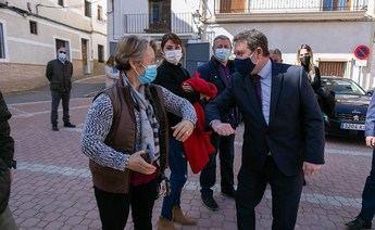Castilla-La Mancha rebajará el día 20 algunas de las restricciones actuales por el coronavirus