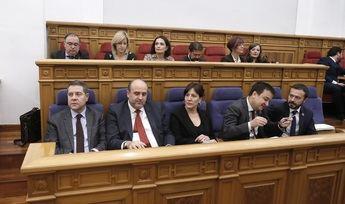 """Page celebra que Castilla-La Mancha """"se pone a la vanguardia en igualdad"""" con la aprobación del Estatuto de las Mujeres Rurales"""