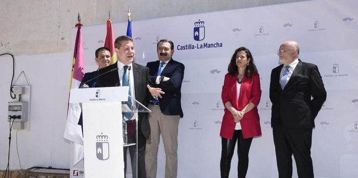 3 millones de euros para para transformación de regadíos en Elche de la Sierra