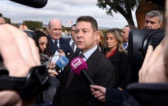 Page propone a Pedro Sánchez que convoque elecciones en otoño si no hay presupuesto