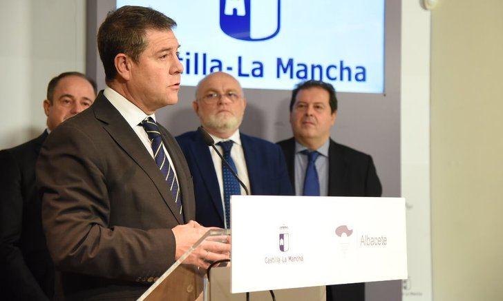 El Tablón de anuncios de la Junta de Castilla-La Mancha publica hoy la resolución del Plan de Empleo con un 18,6% más contrataciones