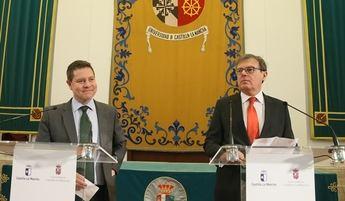 Agria polémica tras el acuerdo de la UCLM y la Junta para las cinco nuevas titulaciones, una en Albacete