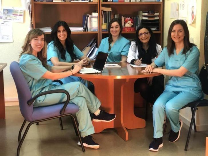 El Equipo de Atención Psicosocial de Cuidados Paliativos del Hospital de Toledo ha atendido a más de 16.000 pacientes
