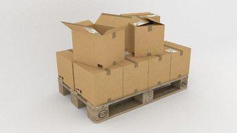 Cajas de cartón, la mejor solución para los envíos de tu empresa