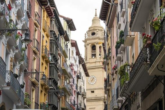 Consejos para encontrar el mejor piso de estudiantes en Pamplona