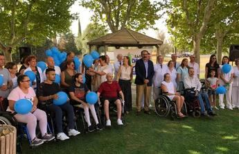 La Junta destaca la labor que hacen los profesionales del Hospital de Parapléjicos de Toledo con los pacientes con lesión medular
