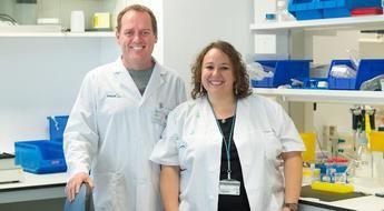 El Hospital de Parapléjicos de Toledo estudia la capacidad antiinflamatoria de las células mieloides supresoras en esclerosis múltiple